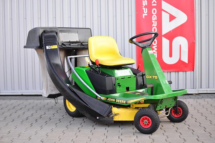 Traktorek John Deere GX75 (261005)
