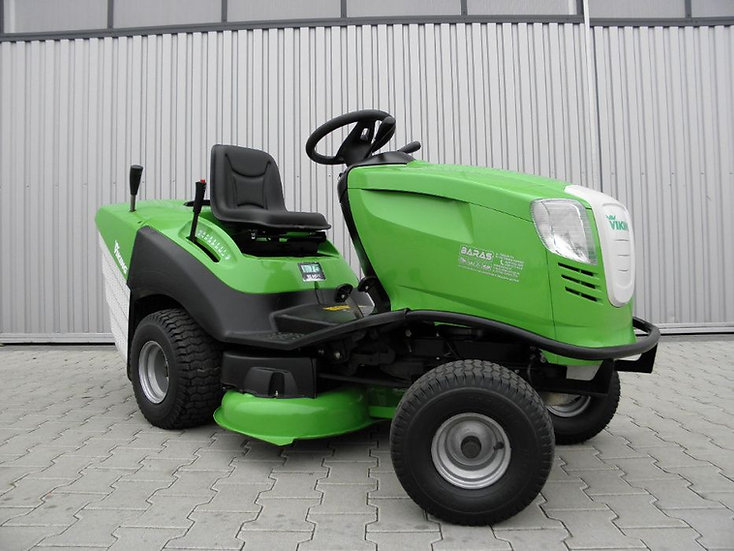 Traktorek kosiarka Viking 17,5 HP (270402)