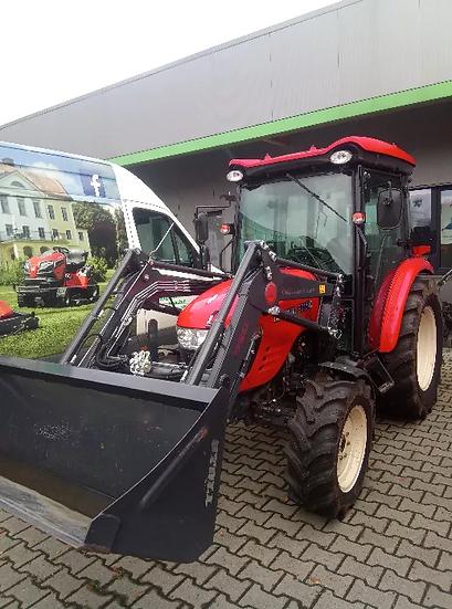 Traktor BRANSON 6225C
