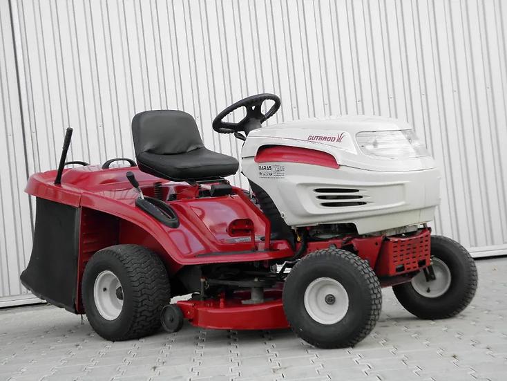 Traktorek Gutbrod 17,5 OHV (171001)