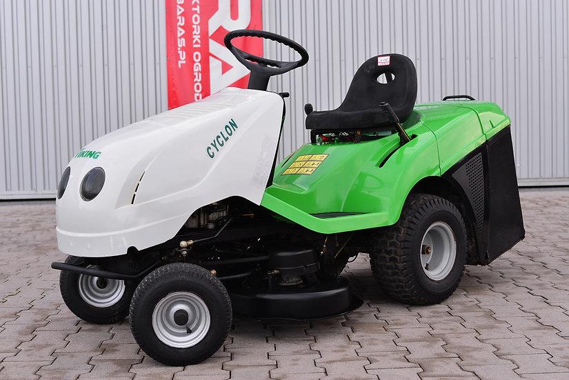 Traktorek Viking Cyclon (290906)