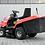 Thumbnail: Traktorek kosiarka Castelgarden (160302)