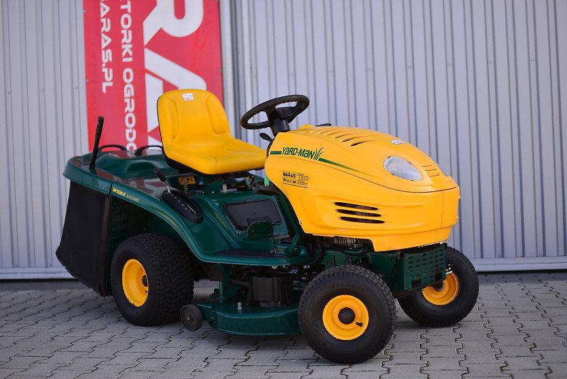 Traktorek kosiarka Yard Man (110905)