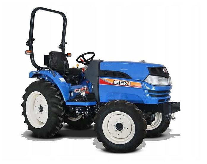 Traktor ISEKI TH 4335 AL