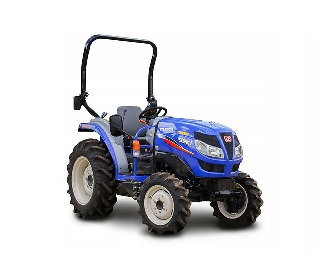 Traktor ISEKI TG 6370 AL