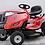 Thumbnail: Traktorek Kosiarka Smart RF 125 MTD