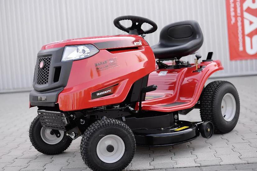 Traktorek Kosiarka Smart RF 125 MTD
