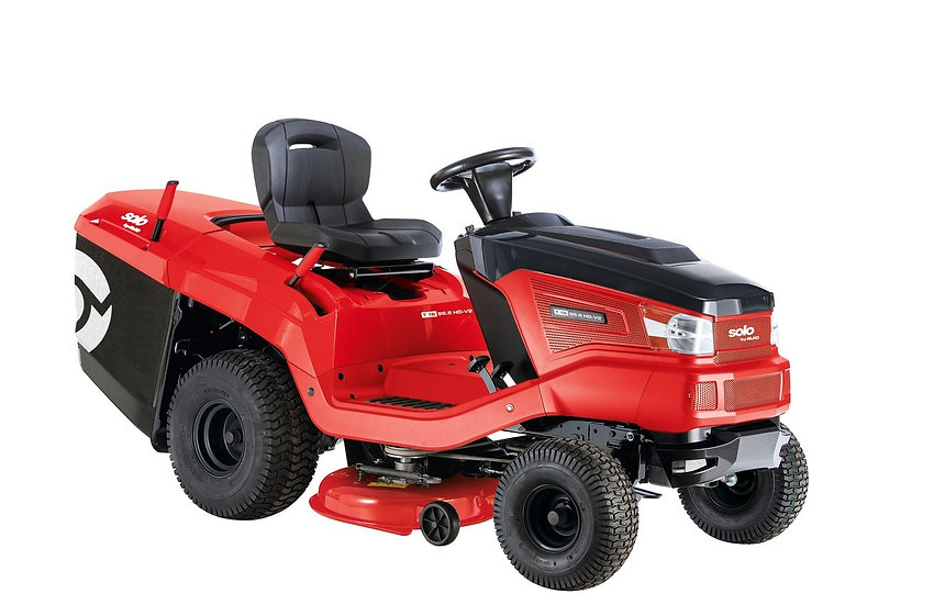 Traktorek ogrodowy AL-KO T 16-95.6 HD V2