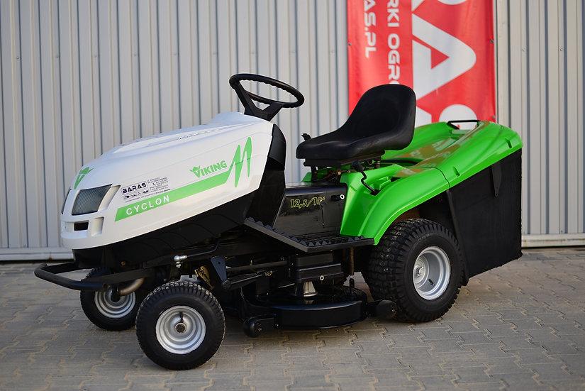 Traktorek Viking Cyclon 12,5/102 (211102)