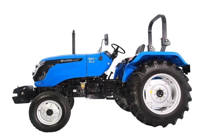 Traktor Solis 50 2WD
