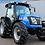 Thumbnail: Traktor Solis 90 CRDi 4WD