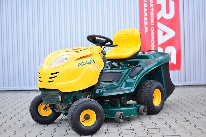 Traktorek ogrodowy Yard Man 16HP (250601)