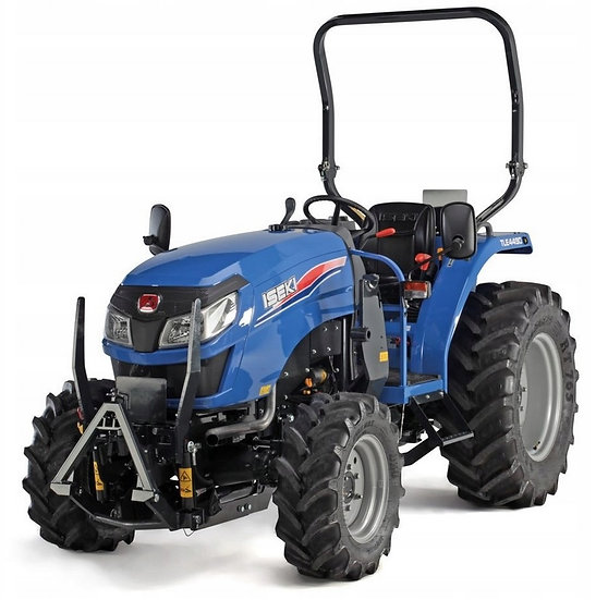 Traktor ISEKI TLE 4490 AL