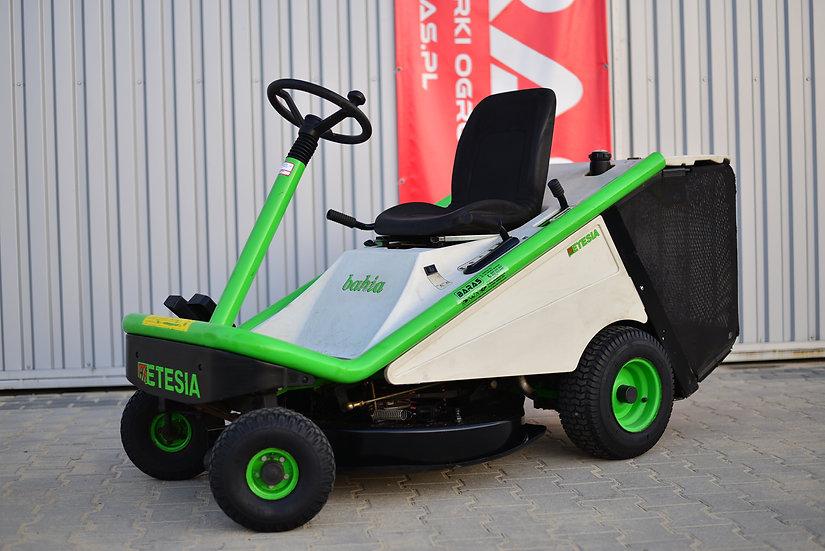Traktorek kosiarka Etesia bahia (251103)
