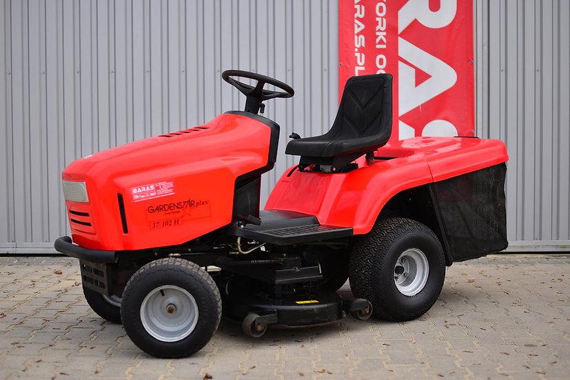 Traktorek Garden Star Plus 17/102 H (091202)