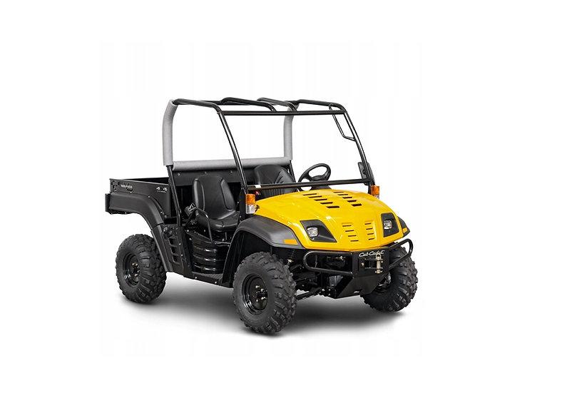 Pojazd wielozadaniowy Cub Cadet UTV 4x4 diesel