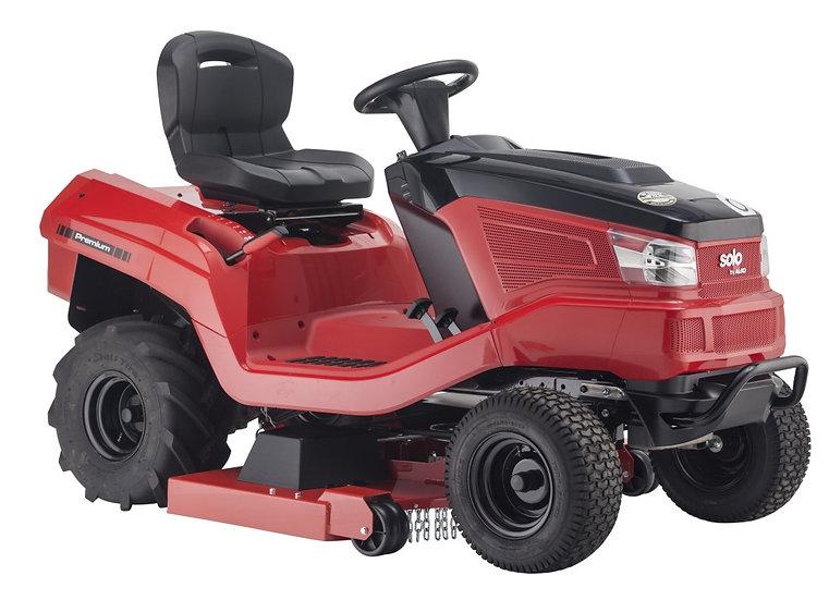 Traktor ogrodowy AL-KO T 22-110.0 HDH-A V2