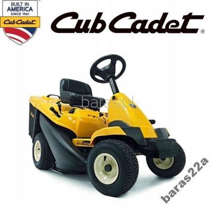 Cub Cadet LR1 NR76