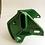 Thumbnail: Nosek zderzak maski John Deere LTR 180 /LTR 166