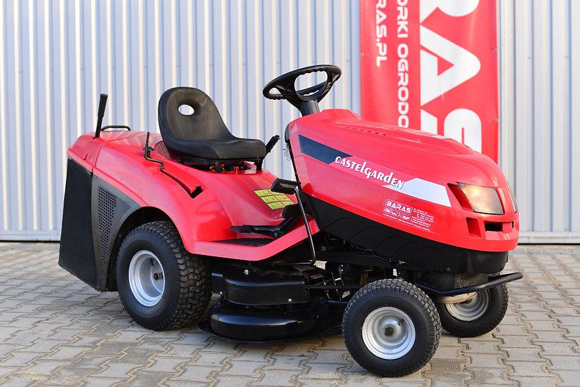 Traktorek kosiarka Castelgarden (011201)