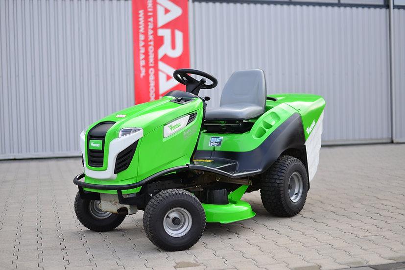 Traktorek kosiarka Viking 16.0 HP (131006)