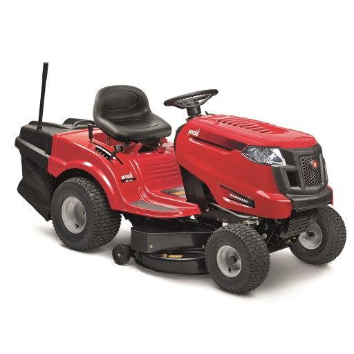 Traktorek ogrodowy MTD Smart RN 145 H