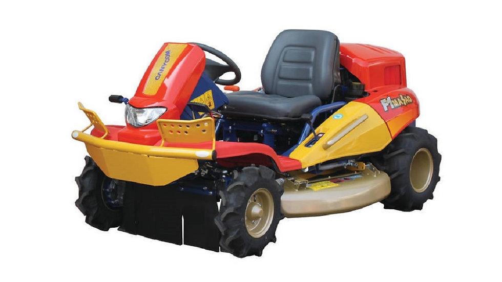 ISEKI CM-1401 2WD