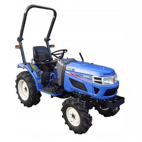 Traktor ISEKI TM 3267 AL