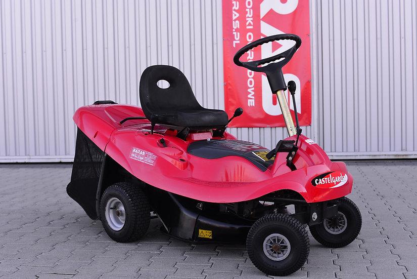 Traktorek Castelgarden Mini rider (061002)
