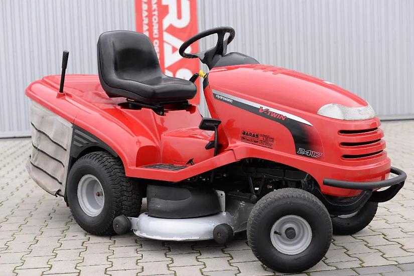 Traktorek Honda 2417 V-TWIN (110101)