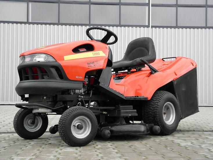 Traktorek kosiarka SABO 102-15H-180101