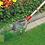 Thumbnail: Przycinarka do brzegów trawników RB-M Wolf-Garten Baras