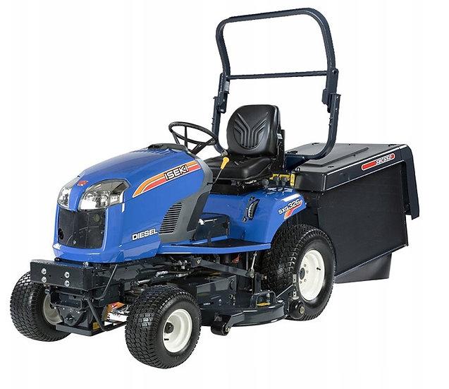 Traktorek ISEKI SXG 326 Diesel niski wysyp