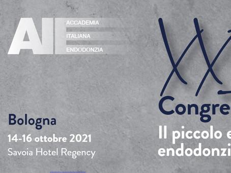XXIX Congresso Nazionale AIE