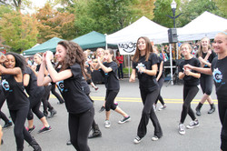 CORE Academy of Music--Extension Dancers