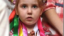 """Организация детских праздников-Благотворительная акция """"Детям от детей"""""""