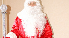 Успейте заказать Деда Мороза и Снегурочку Киев. Скоро Новый Год!!!