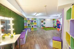 дитяча кімната лівобережна