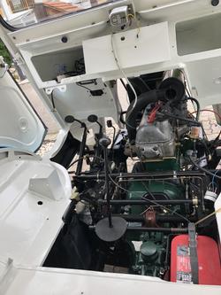 motor einstellungen