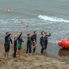 Hats off for the Surf Savers