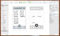 Unit 3 Project - Key Screen in Sketch.png