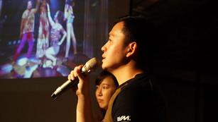 《後台學》詹傑╳吳瑾蓉-從劇場到影視:編劇篇