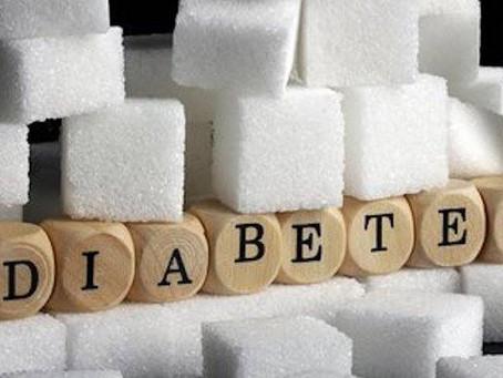 Riflessologia Plantare e Diabete