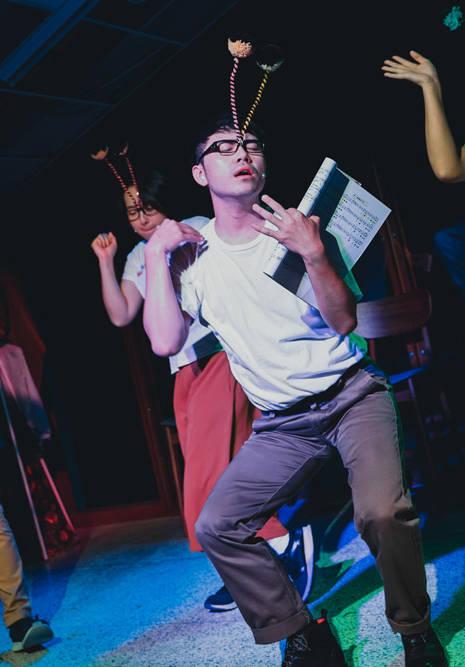 戲劇評論 | 《學名》音樂劇讀劇會