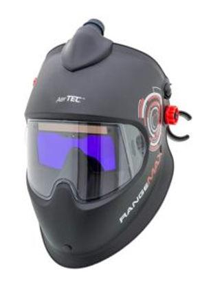 RangeMAX kaynakçı maskesi