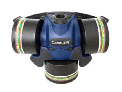 Clean Air Chemical 3F motorlu solunum sistemi