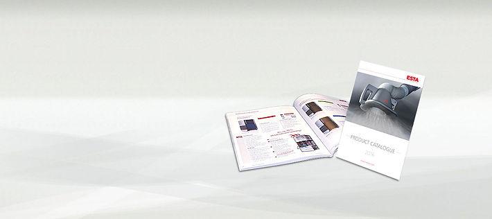 Esta 2016 Katalog