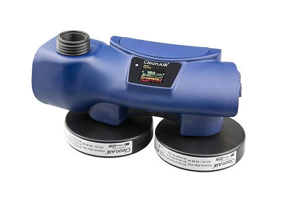 Clean Air Chemical 2F motorlu solunum sistemi