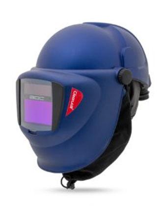 CA-40 baretli kaynakçı maskesi