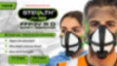 FFP3 (N95) maske